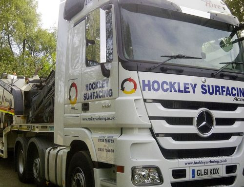 Low Loader Hire & Machinery Movement Service